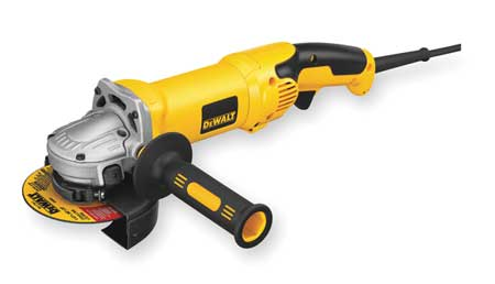 Angle Grinder, 5 In. or 6 In.