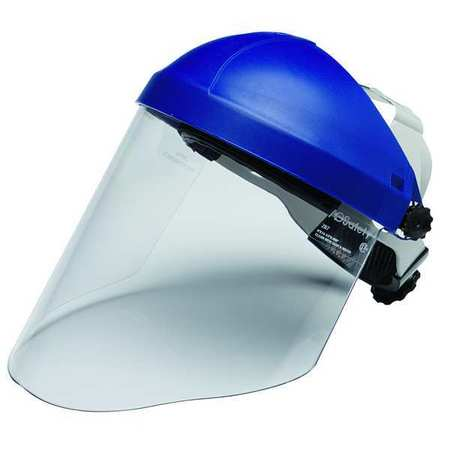 Headgear/Faceshield