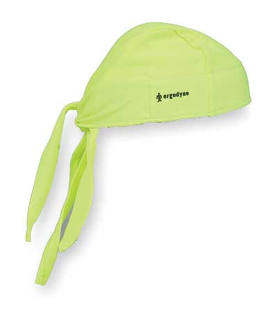 Cooling Hat, Lime, Universal
