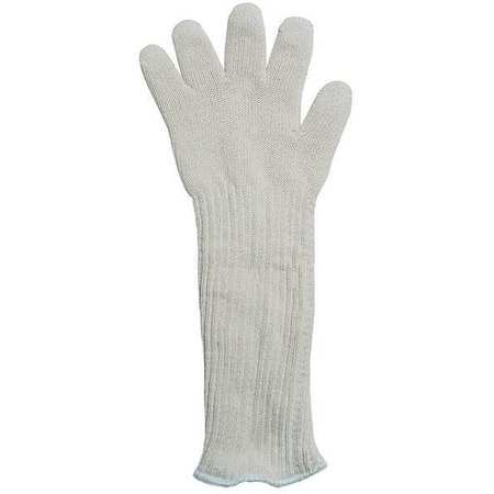 Heat Resistant Glove, Natural, One Size