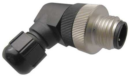 External Thread Connector, 5, Male, 4A, PG7