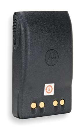 Battery Pack, Li-Ion, For Motorola
