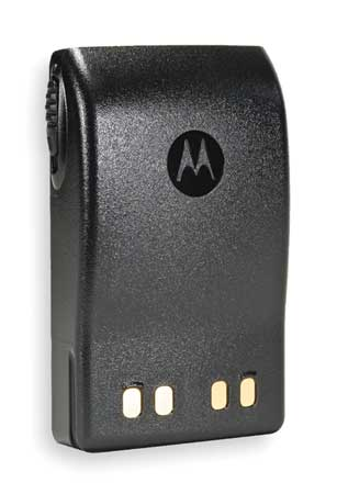 Battery Pack, Li-Ion, For Motorola