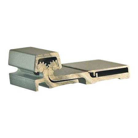 Geared Piano Hinge, 2-7/8 In. W