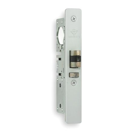 Deadlatch, RH or LHR, 1-1/8, 2-2/3 In. L
