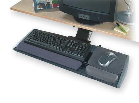 Keyboard Platform, 6in, Gray