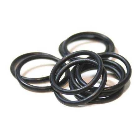 """O-Ring,  5/8"""" I.D. x 3/4"""" O.D. x 1/16"""" Thick,  Pk10"""