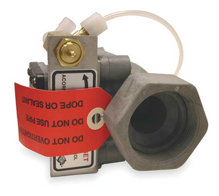 Flood-Trol(R) Valve Assembly