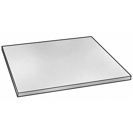 Plate, SS, 17-4 PH, 3/16x12x12 In
