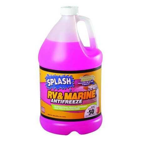 RV/Marine Antifreeze, 1 gal.