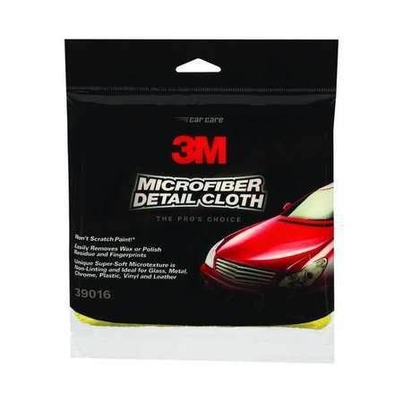 Detailing Cloth, Microfiber