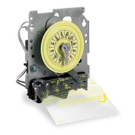 Dial Timer Mechanism