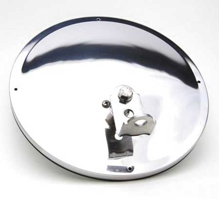 Offset Convex Mirror