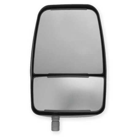 Deluxe Right Side Mirror