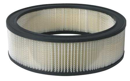 Air Filter, 8 top x 3 in.