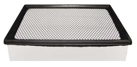 Air Filter Element, 9-11/16 x 2-13/32 in.