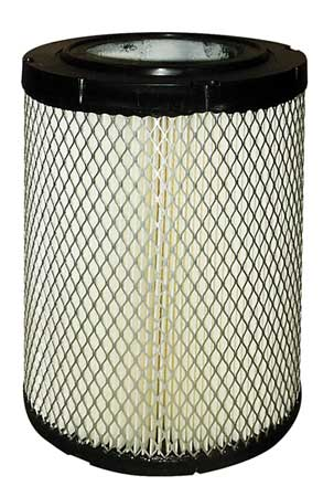 Air Filter Element, 5-31/32 x 8 in.