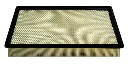 Air Filter, 7-7/16 x 1-11/32 in.
