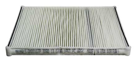 Air Filter Element, 9-3/32 x 15/16 in.