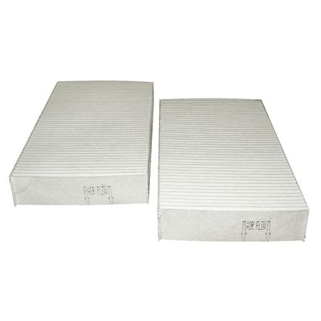 Air Filter, 3-15/16 x 15/32 in.