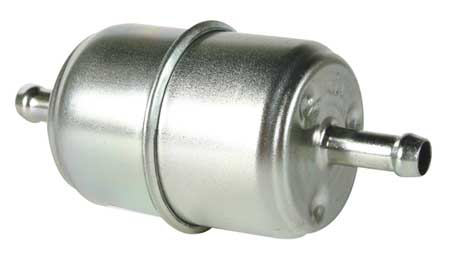 Fuel Filter, 4-5/32 x 1-29/32 x 4-5/32 In