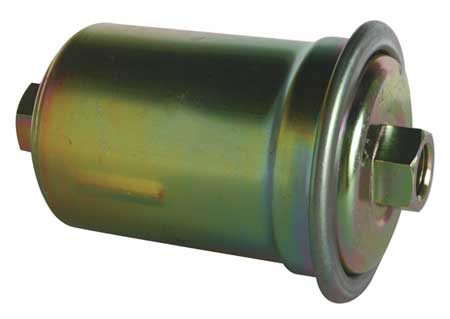 Fuel Filter, 4-9/32 x 2-3/4 x 4-9/32 In