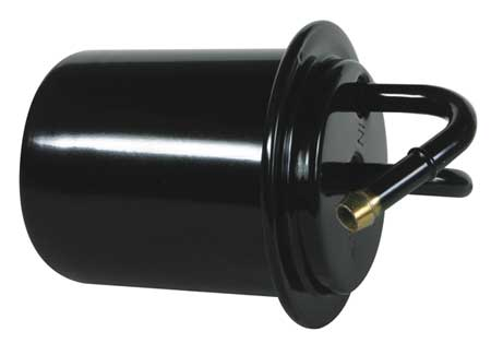 Fuel Filter, 4-7/8 x 3-3/8 x 4-7/8 In