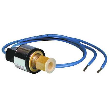High Pressure Switch, Opens 600 PSI