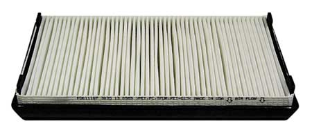 Air Filter Element, 6-23/32 x 1-5/32 in.