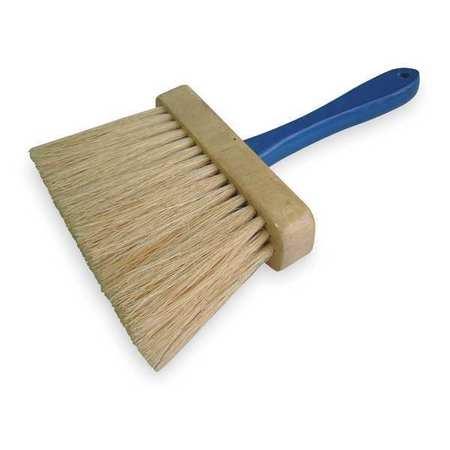 Paste Brush, Wood, Fill Type Tampico