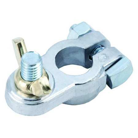 Battery Splice,4//0 AWG,Tin,PK2 6657-360-002