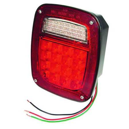 Stop-Turn-Tail Lamp