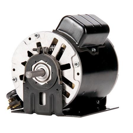 Motor, PSC, 1/8 HP, 700 RPM, 115V, 48Y, OAO