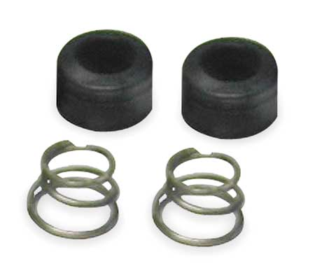 Seat and Spring Kit, For Delta