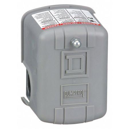 SQUARE-D-9013FSG2J24-Pressure-Switch
