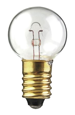 LUMAPRO 18W,  S8 Miniature Incandescent Light Bulb