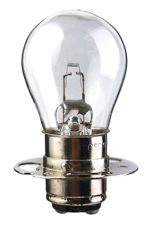 LUMAPRO 17.9W,  S8 Miniature Incandescent Light Bulb