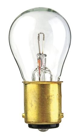 Miniature Lamp, 1692, 17W, S8, 28V, PK10
