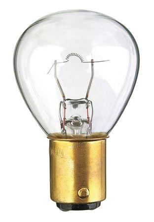 Miniature Lamp, 1196, 37W, RP11, 12.5V, PK10