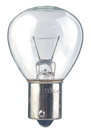Miniature Lamp, 38W, RP11, 12.5V