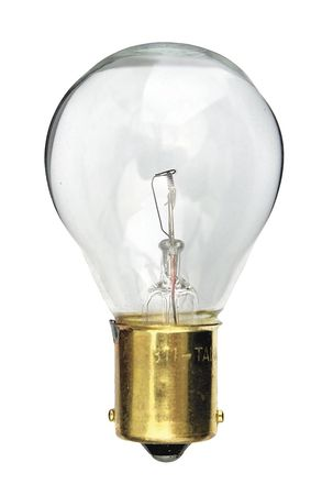 Miniature Lamp, 311, 36W, S11, 28V, PK10
