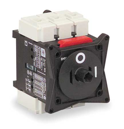 Load Break Switch 25a