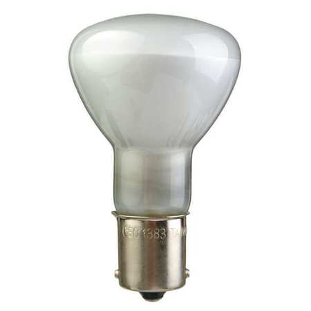Miniature Lamp, 1383, 20W, R12, 13V