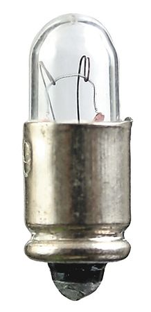 LUMAPRO 1W,  T1 3/4 Miniature Incandescent Light Bulb