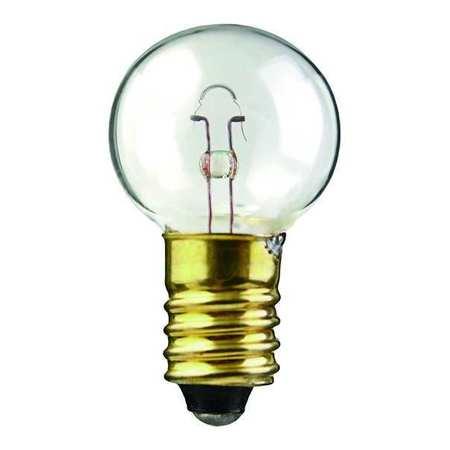 LUMAPRO 4W,  G6 Miniature Incandescent Light Bulb