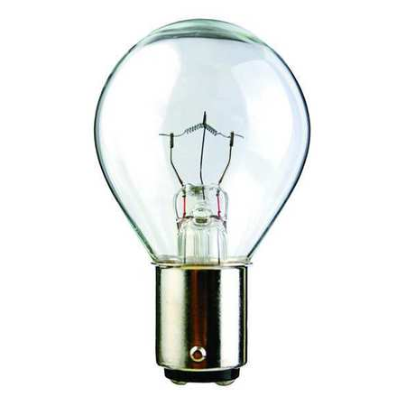 Miniature Lamp, 36W, S11, 28V, PK10