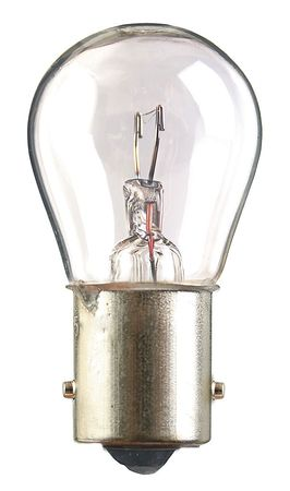 Miniature Lamp, 1295, 38W, S8, 12.5V, PK10
