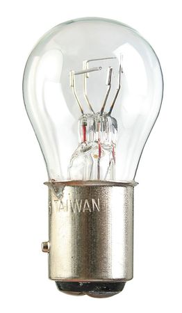 Miniature Lamp, 7225, 4.0/21W, S8, 12V, PK10