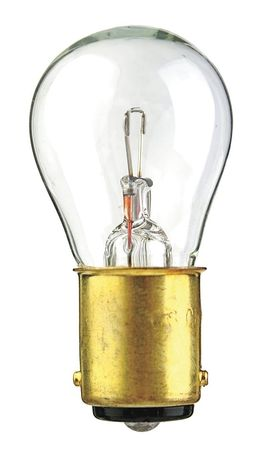Miniature Lamp, 1493, 18W, S8, 6.5V, PK10