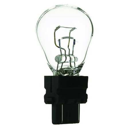 Miniature Lamp, 3157, 26W, S8, 12.8V, PK10